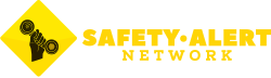 Safety Alert Fleet Safety Logo